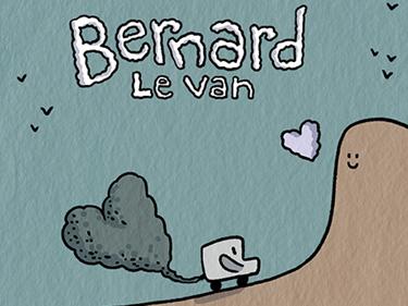 Bernard the van